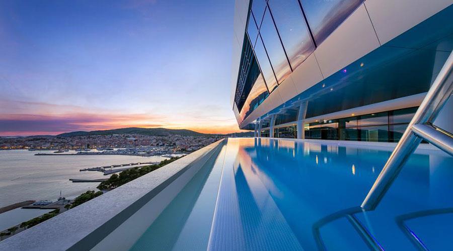 Stunning Croatia getaway